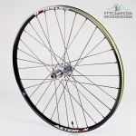 Roue Arriere Asterion