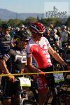 6 Martinez Et Sauser Posent Pour La Photo