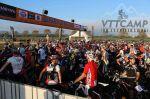 Foule De Coureurs Au Depart Du Roc Marathon