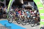 Depart Du Roc Des Alpes