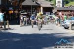 Deuxieme Vague De Depart Au Roc Des Alpes