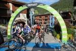 Depart De La Course