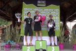 Podium Dames Du Roc Marathon