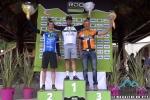 Podium Hommes Du Roc Marathon