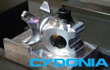 Lancement de la marque Cydonia