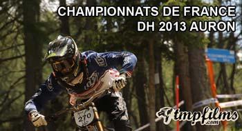 Championnat de France de DH d'Auron