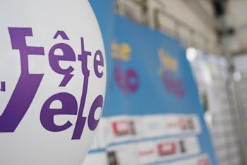 Fête du vélo 2013