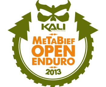 Kali Métabief Open Enduro 2013