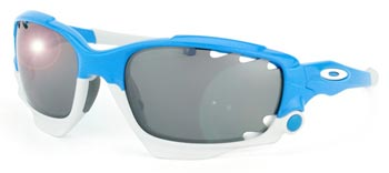Test des lunettes Oakley Racing Jacket