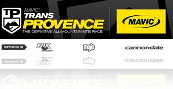Mavic Trans-Provence 2013