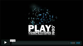 Play Competitions