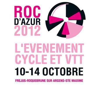 Ouverture du salon du Roc d'Azur 2012
