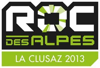 Première édition du Roc des Alpes à la Clusaz