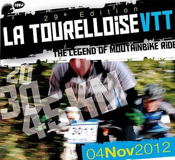 Tourelloise VTT, the legend of Mountain Bike
