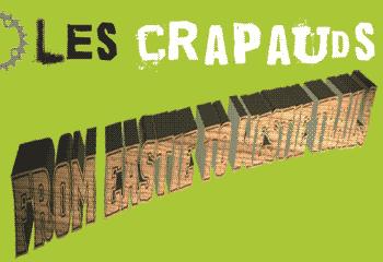 Le trophée des Crapauds 2013