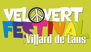 Vélo Vert Festival à Villard de Lans