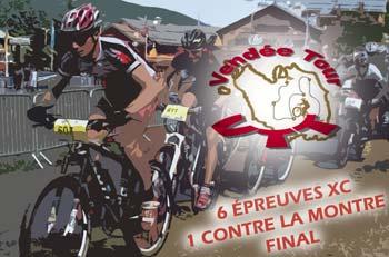 Vendée Tour VTT 2013