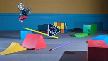 Danny MacAskill - Imaginate le Film