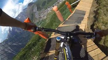 Pov Polygon Air Dh