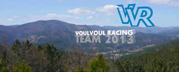 VoulVoul Racing Team 2013