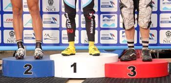 Championnats de France XCE 2013 à Auron