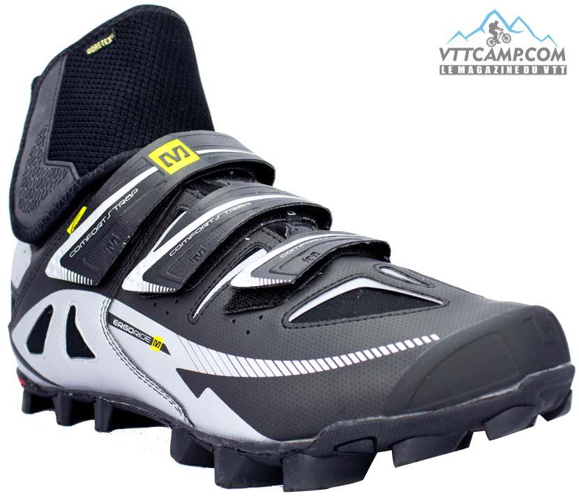 Chaussure Mavic Drift pour le VTT en hiver