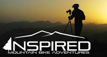Interview du créateur d'Inspired Mountain Bike Adventures
