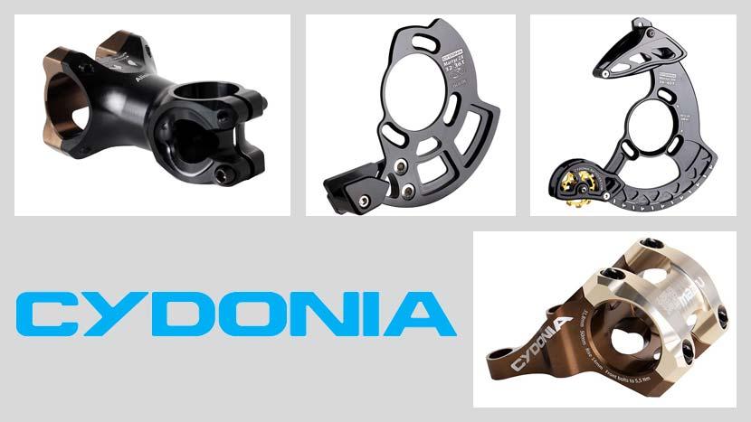 Produits de la marque Cydonia